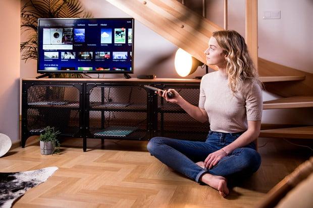 Velký rok pro O2 TV. Spousta nových funkcí a aplikace pro chytré televize