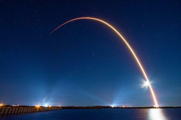 Satelitní internet Starlink by mohl být celosvětově dostupný již v září