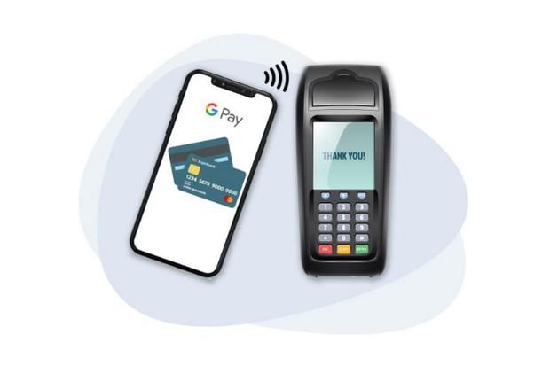Expobank CZ dnes spouští Google Pay