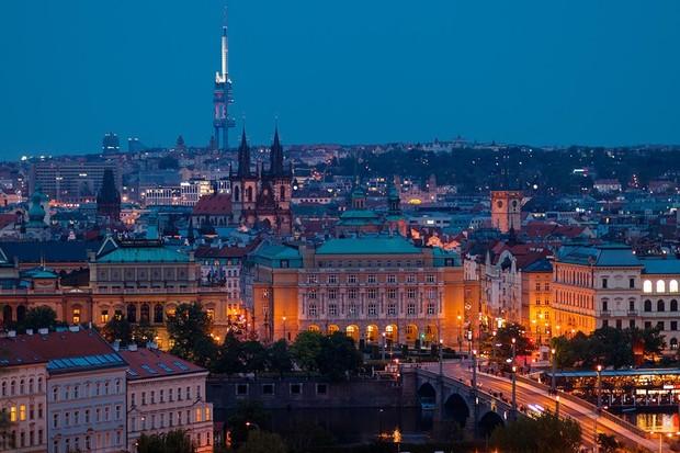 Praha si v celosvětovém žebříčku Smart Cities polepšila o 8 příček