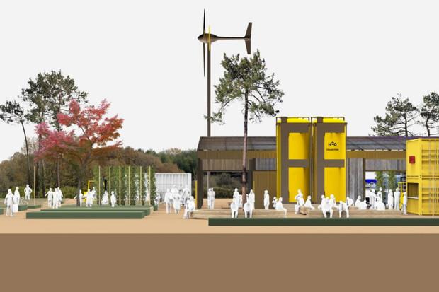 IKEA přemění švédské město na udržitelnou komunitu