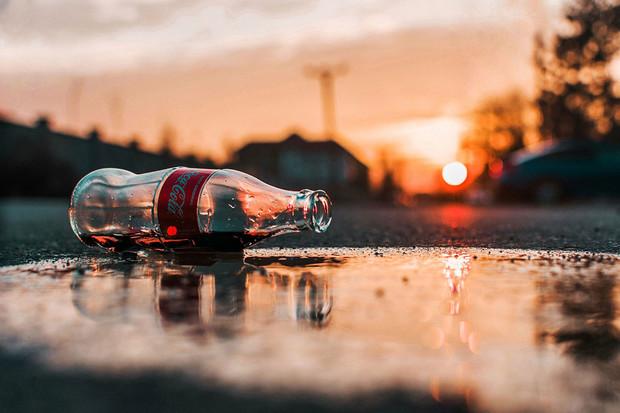 Coca-Cola ještě letos uvede papírové lahve