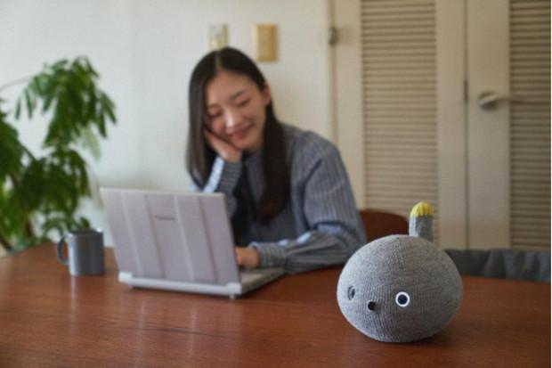 Robotický společník Nicobo bude vaším novým domácím mazlíčkem