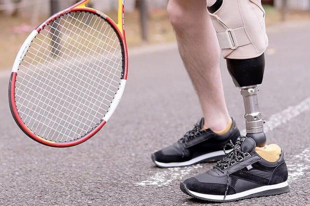 Instalimb vyrábí levnější protézy dolních končetin za pomocí 3D technologií