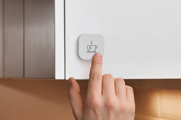 IKEA nabízí chytrý spínač spodporou Apple HomeKit. Jeho cena je směšně nízká