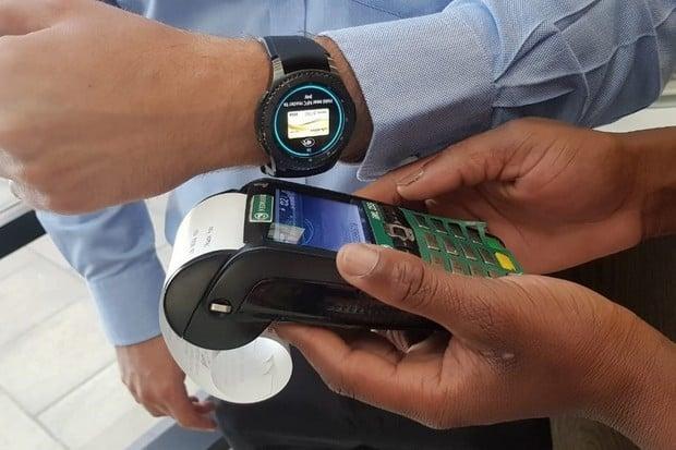 Samsung má ještě letos spustit Samsung Pay v ČR a na Slovensku
