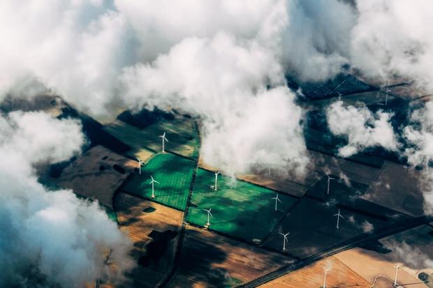 Skotsko využívá zelenou elektřinu, 97,4 % je z obnovitelných zdrojů