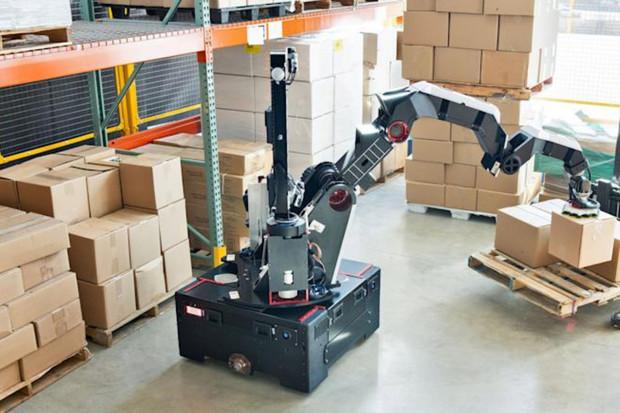 Robot Strech od Boston Dynamics nahradí i skladníka