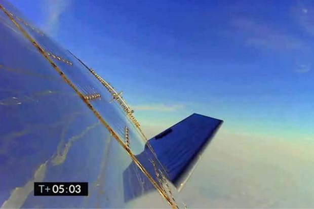 Společnost SpaceX přišla o čtvrtý prototyp lodi Starship