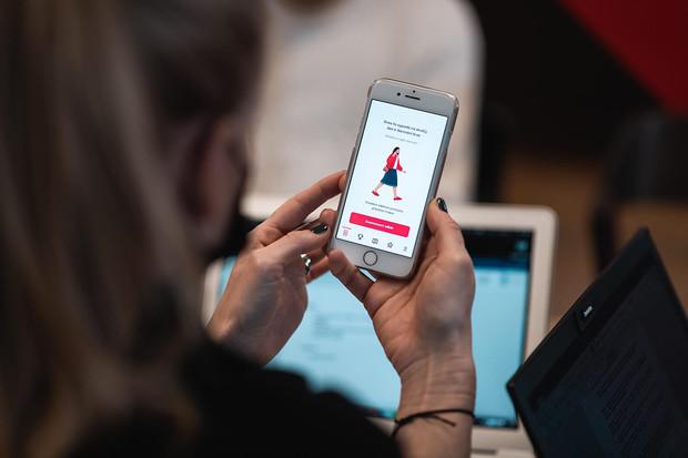 Iniciativa Daruju Krev spouští na Světový den zdraví novou aplikaci pro dárce