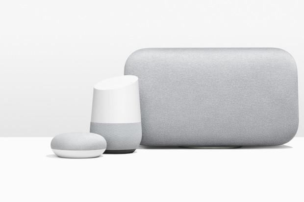Mluvíte před Google Home o citlivých tématech? Tak teď už nebudete