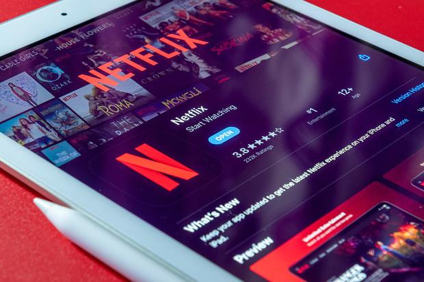 Netflix uzavřel pětiletou dohodu se Sony, zatím však jen v USA