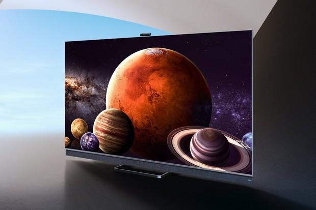TCL C82 je nová řada Mini-LED televizí s Androidem a zvukovým systémem Onkyo