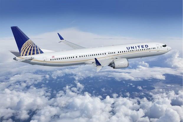 United Airlines plánuje financovat energii z odpadu