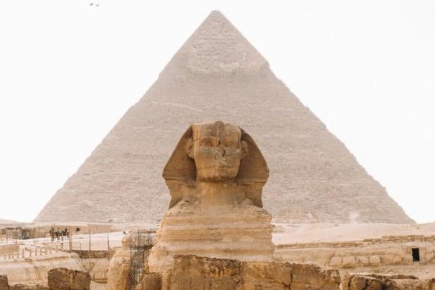 Na kulturní památky světového dědictví se podíváme i skrze Google Arts & Culture