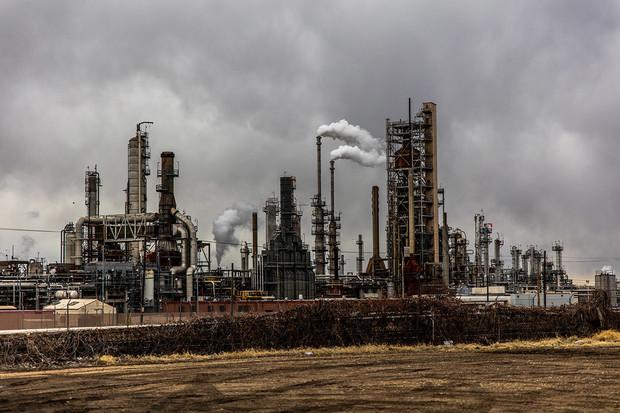 Amerika se zavázala snížit emise o více než polovinu do roku 2030