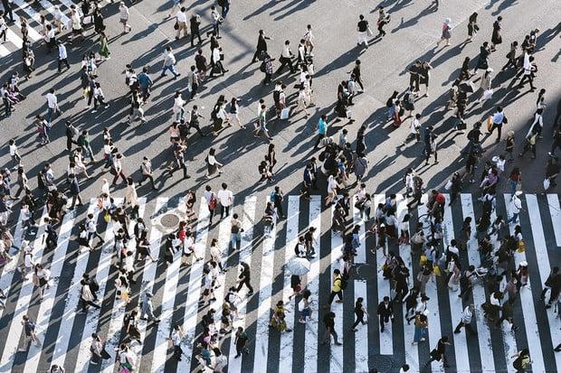 Sčítání lidu ukázalo, že v USA žije více než 331 milionů lidí