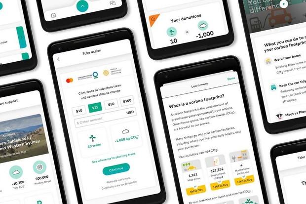 Mastercard spouští kalkulačku uhlíkové stopy pro banky. Co umí?