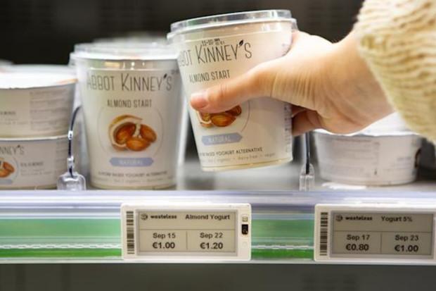 Díky startupu Wasteless nebudou supermarkety v Polsku plýtvat jídlem