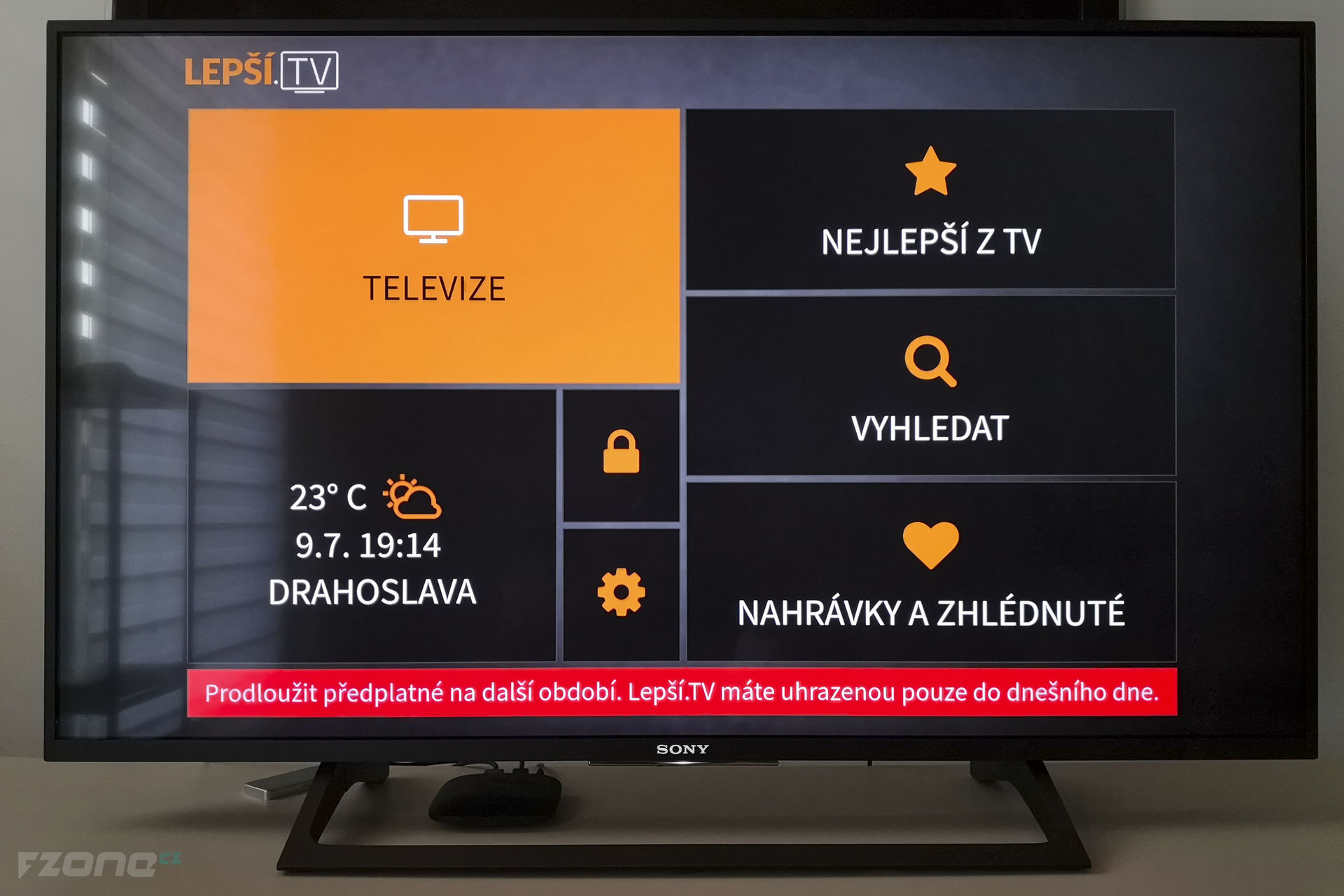 LepšíTV