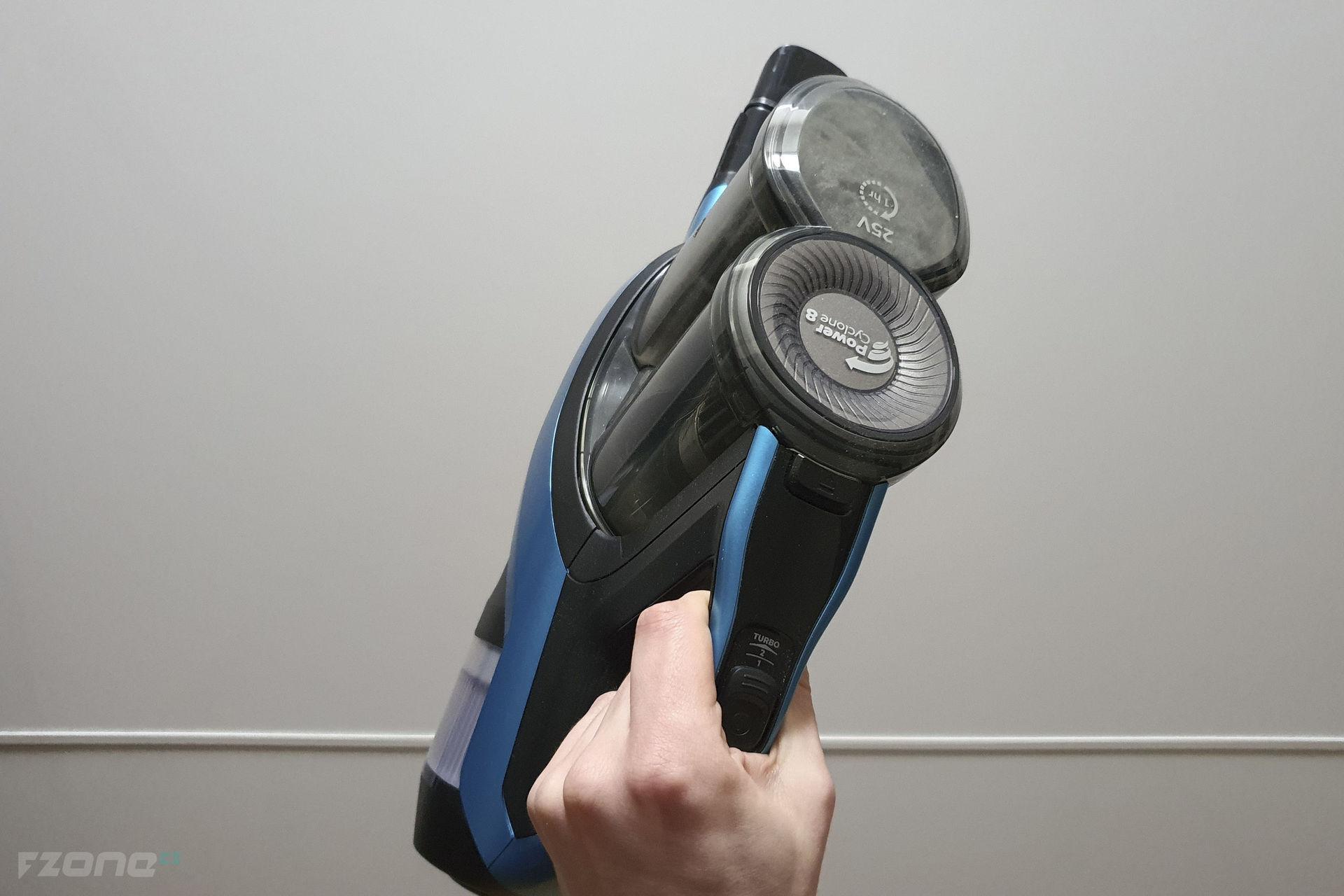 Philips SpeedPro Max Aqua 3v1