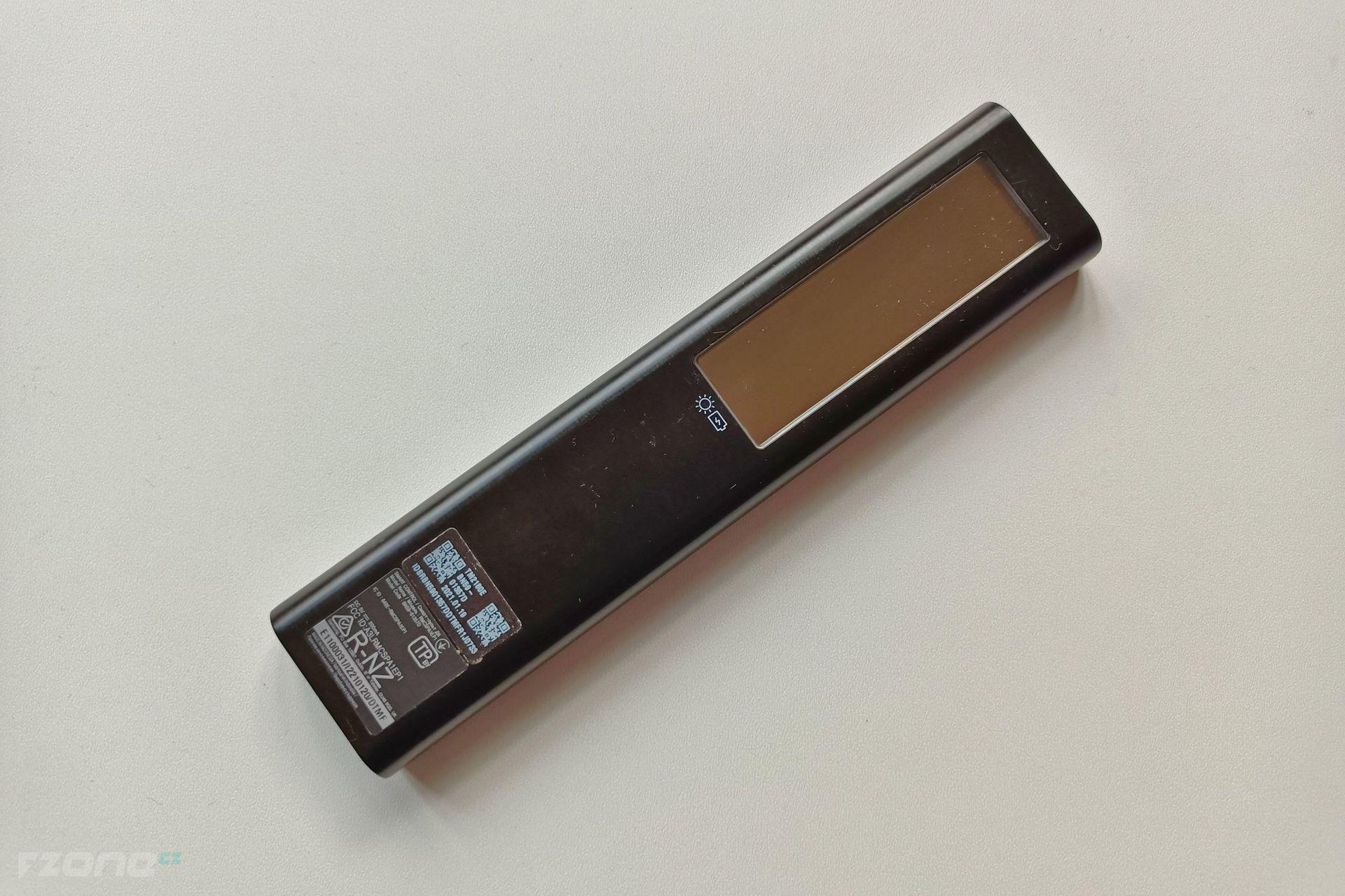 Samsung QN95A (2021)