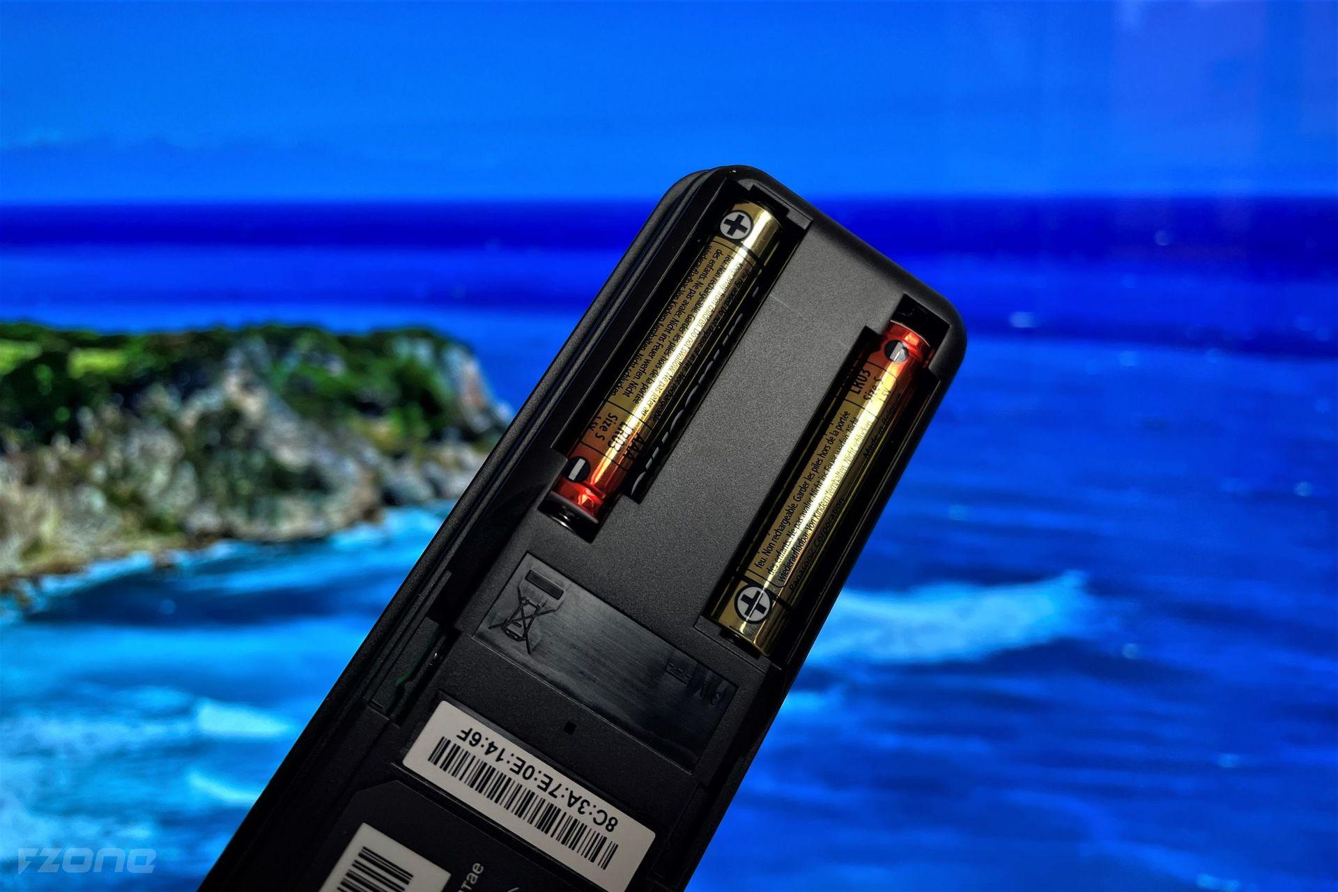 Sony Bravia KD-55A8