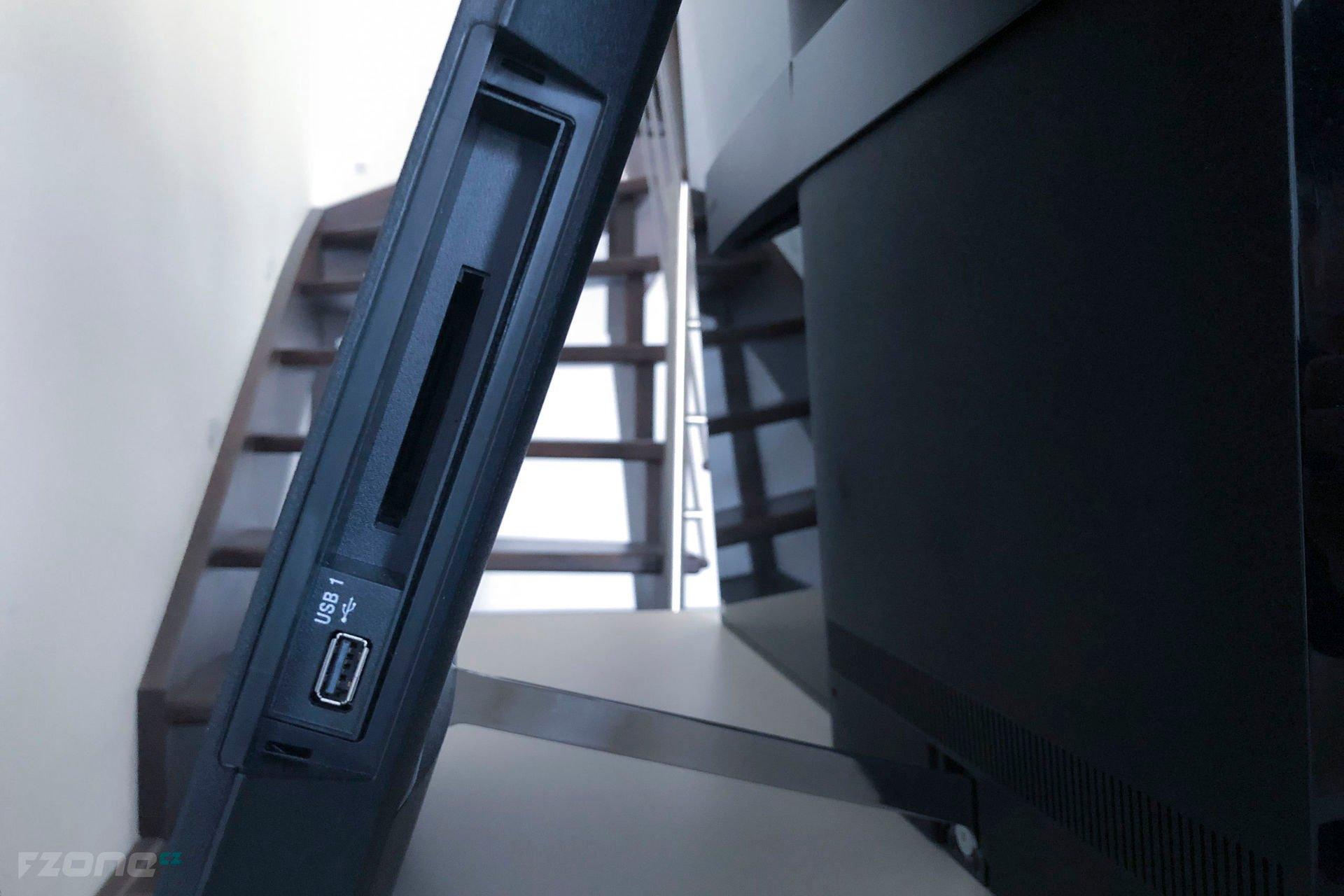 Sony KD-55A1 OLED