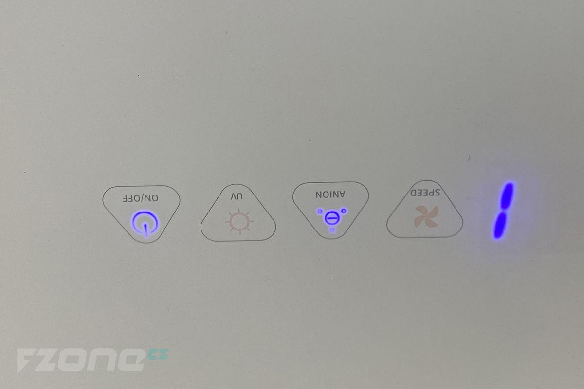 TrueLife AIR Purifier P7 WiFi